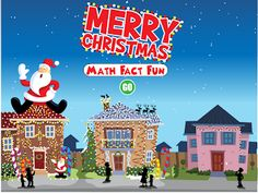 technology rocks. seriously.: Christmas Games