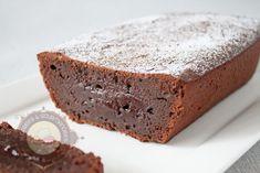 Surprises et gourmandises - Cakounet ultra fondant au chocolat de Philippe Conticini