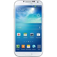 T-Mobile Samsung Galaxy S4 Prepaid Smartphone #boostmobilephones