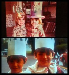 Jared Leto and your brother Shannon Leto. so cute *-*