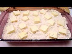 Easy Dump Cake Recipe - Noreen's Kitchen - YouTube
