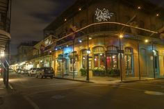 New Orleans Saints Quarterback Drew Brees Breaks Down the Perfect Night Out in NOLA