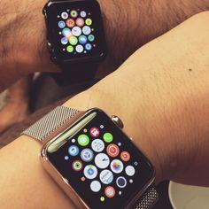 2 Apple Watch