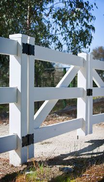 Love this gate. Looks so simple and easy.