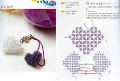 Crystal Puffy Heart Pattern Free - Bing Images