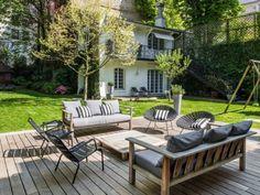 Dream home for sale: Paris - Vogue Living