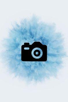 Neon Light Wallpaper, Marble Wallpaper Phone, Cute Galaxy Wallpaper, Blue Wallpaper Iphone, Free Phone Wallpaper, Aesthetic Pastel Wallpaper, Blue Wallpapers, Colorful Wallpaper, Instagram Logo