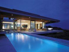 modelos de Exteriores de casas Modernas