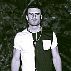 Sam Hunt. absolute perfection.