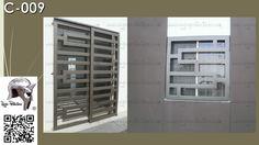 Regio Protectores: Protectores para ventanas Clase C