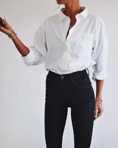 Flawless Summer Outfits Ideas For Slim Women That Looks Cool - Oscilling Mode Outfits, Office Outfits, Fashion Outfits, Womens Fashion, Fashion Trends, Fashion 2016, Winter Fashion, Girl Outfits, Looks Style