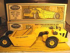 1000+ images about Tonka Trucks on Pinterest | Tonka ...