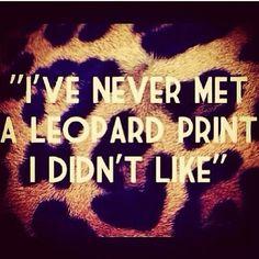 #CheetahPrint #BroHoe