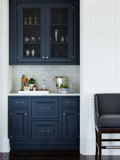 sw indigo batik cabinet color