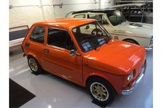 Looking for the Fiat of your dreams? There are currently 142 Fiat cars as well as thousands of other iconic classic and collectors cars for sale on Classic Driver. Fiat Cars, Jdm Cars, Fiat 500, Collector Cars For Sale, Small Cars, Cars And Motorcycles, Classic Cars, Vehicles, Wheels