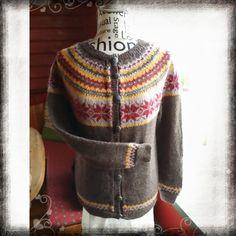 H hobbyside: Nancy kofte Crocheting, Knit Crochet, Men Sweater, Knitting, Sweaters, Fashion, Chrochet, Moda, Ganchillo