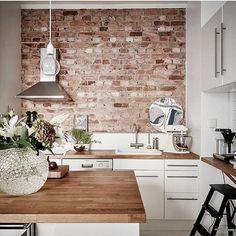 Kitchen envy Credit: ?