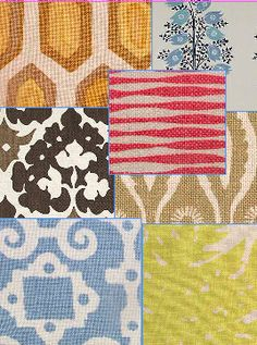 raoul textiles. favorite fabrics.