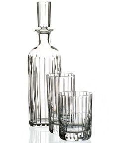 Baccarat Barware, Harmonie Whiskey Decanter - Stemware & Cocktail - Dining & Entertaining - Macy's