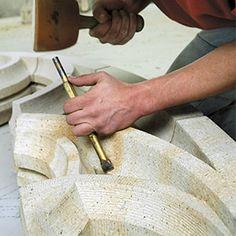 Effie Trinket, Concrete Casting, Stone Masonry, Stone Carving, Stone Art, Sculpting, Hunger Games, Geometry, Museum