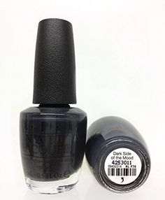 OPI Fifty Shades Grey Mini 6pk, 0.125 Ounce. See more at: http://beauty.florentt.com/beauty/opi-fifty-shades-grey-mini-6pk-0125-ounce-com/