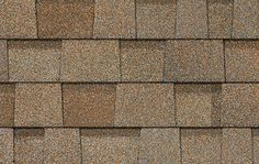 Best Owens Corning Oakridge Beachwood Sand Roof Shingles 400 x 300
