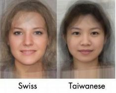 The Average Face of Different Nationalities: Do you see yourself? Fertile Woman, Average Face, Amitabha Buddha, Funny Sites, Bullet Journal Inspiration, Woman Face, Pretty Face, How To Fall Asleep, Lifestyle Blog
