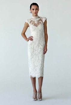 winter wedding dresses casual - Bing Images