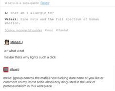 Death Note Tumblr