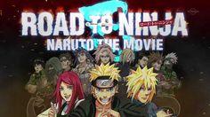 Naruto the Movie 6 : Road To Ninja พากษ์ไทย (Thailand) Naruto The Movie, Ninja, Thailand, Comic Books, English, Comics, Art, Art Background, Film Naruto