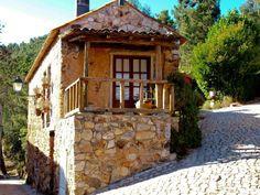 Casal de São Simão, Figueiró dos Vinhos . Portugal
