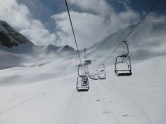 Madloch in Lech am Arlberg...