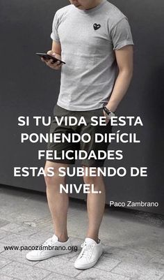 Good Boss, Motivational Phrases, One Liner, Spanish Quotes, Personal Branding, Cool Words, Falling In Love, Quotations, Best Quotes
