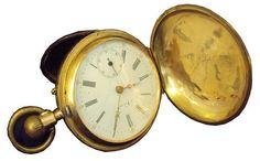 Mihai Eminescu's pocket watch (1881) Pocket Watch, Watches, Accessories, Wristwatches, Clocks, Pocket Watches, Jewelry Accessories