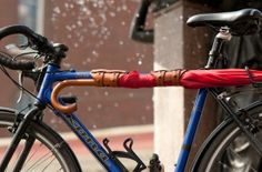 "Bike Beer Holder - The Frame Cinch"" - Leather Bicycle Beer Carrier Buy Bike, Bike Run, Cycling Equipment, Cycling Bikes, Road Cycling, Leather Bicycle, Umbrella Holder, Road Bike Women, Cool Bike Accessories"