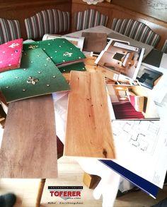 #innenarchitektur #toferer #konzept #Renovierung Gift Wrapping, Gifts, Furniture Shopping, Classic Furniture, Refurbishment, Concept, Bedroom Ideas, Interior Design, Homes