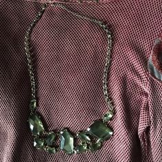 BKE necklace Excellent condition- worked at Buckle and have way to much jewelry BKE Jewelry Necklaces