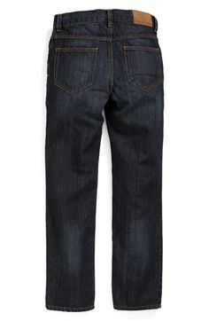 Tucker + Tate 'Townsend' Straight Leg Jeans (Big Boys) available at #Nordstrom