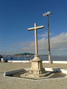365 igrejas ao todo só na Bahia se vê