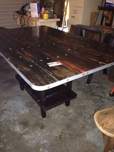 Apatong wood table top crafting for your home decor of relaxation!