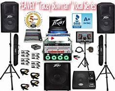 Karaoke System, Non Profit