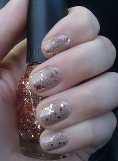 Have this. Traffic-Stopper Copper from Sephora by O.P.I.