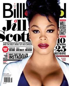 Jill, you are just FAB, love jill scott!