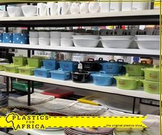 Do you love crockery as much as we do? Visit your nearest #PlasticsForAfrica outlet, for our wide variety of #crockery available to suite your lifestyle. #lifestyle