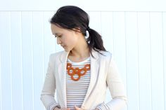 Love SB, Designs Crochet Necklace Giveaway