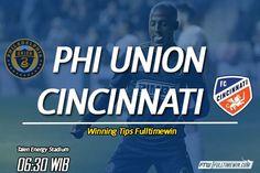 Prediksi Bola Philadelphia Union Vs FC Cincinnati 8 Oktober 2020 Philadelphia Union, Cincinnati, Montreal, Toronto, Atlanta, America