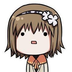 ♡ On Pinterest @ kitkatlovekesha ♡ ♡ Pin: Chibi Anime ~ Tokyo Ghoul ~ Fueguchi Hinami ♡