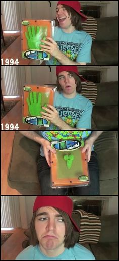 Shane Dawson. He always knows how to make me laugh