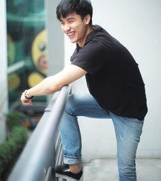Thai Drama, Hubba Hubba, Asian Boys, Cute Couples, Actors & Actresses, Thailand, Best Friends, Korea, Normcore