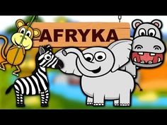 Animals for Kids – African Animals – Animals voice - Kosmos Youtube Tags, African Animals, Animals For Kids, Tigger, Bowser, The Voice, Disney Characters, Fictional Characters, Safari